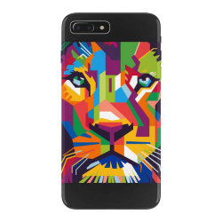 Face of the king iPhone 7 Plus Case | Artistshot