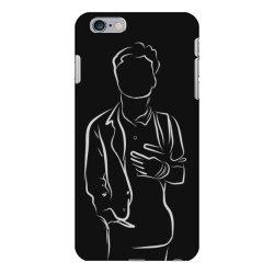 Cool Boy Stylish iPhone 6 Plus/6s Plus Case | Artistshot