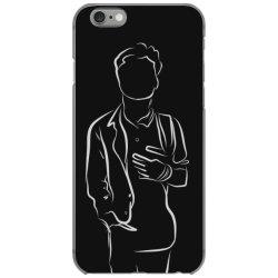 Cool Boy Stylish iPhone 6/6s Case | Artistshot