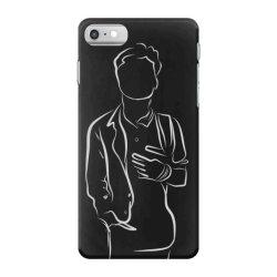 Cool Boy Stylish iPhone 7 Case | Artistshot