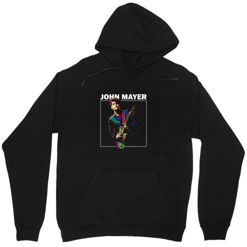 John Mayer Unisex Hoodie | Artistshot
