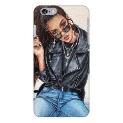 Girl iPhone 6 Plus/6s Plus Case | Artistshot