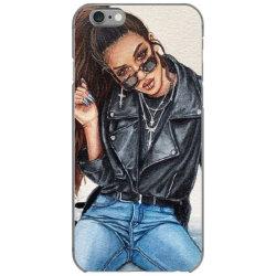 Girl iPhone 6/6s Case | Artistshot