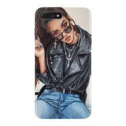 Girl iPhone 7 Plus Case | Artistshot