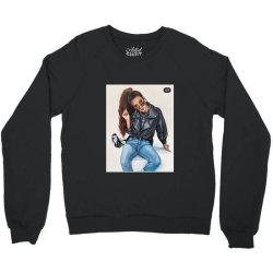 Girl Crewneck Sweatshirt | Artistshot