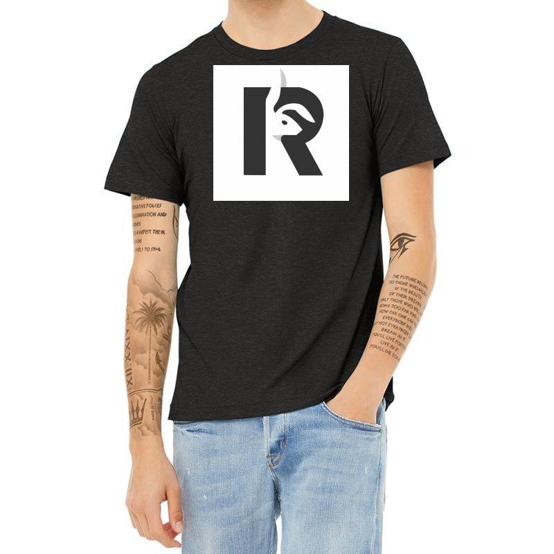 Riko Heather T-shirt | Artistshot