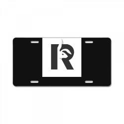 riko License Plate | Artistshot
