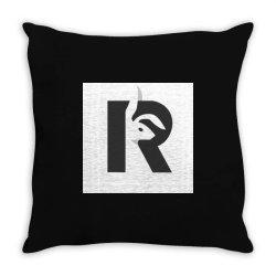riko Throw Pillow | Artistshot
