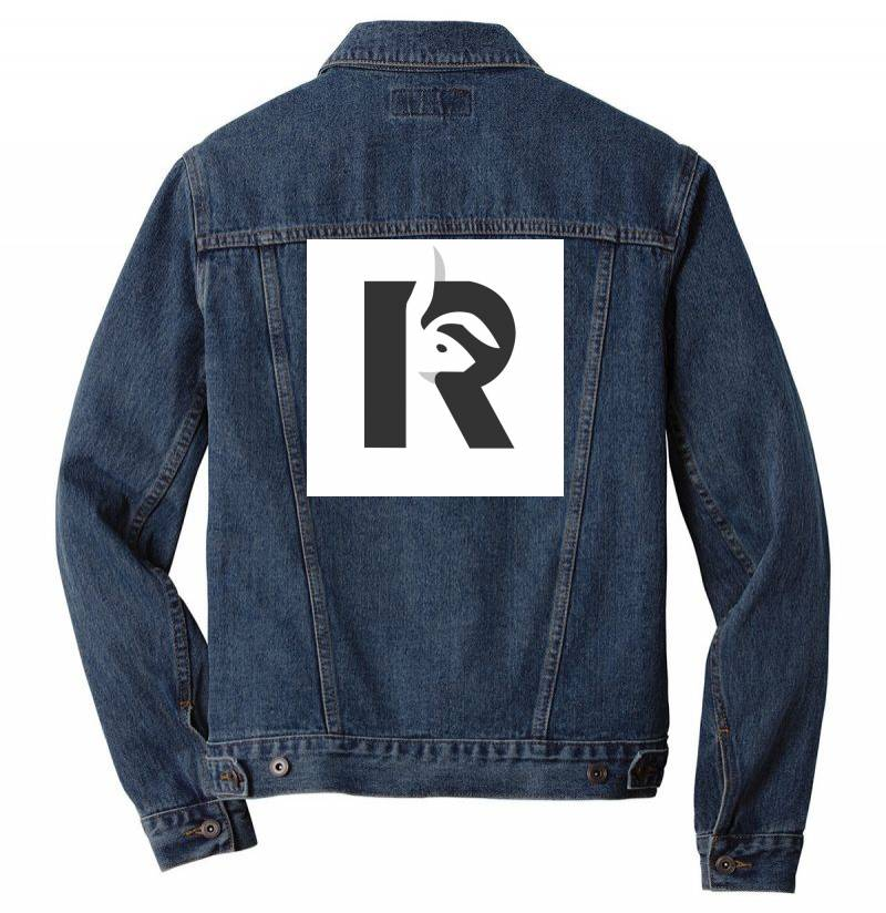 Riko Men Denim Jacket   Artistshot