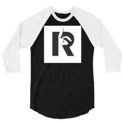 riko 3/4 Sleeve Shirt | Artistshot