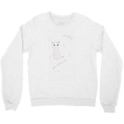 cat tshirt Crewneck Sweatshirt | Artistshot
