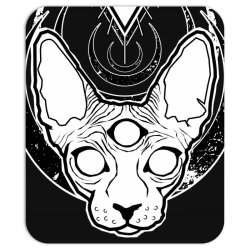 All Seeing Sphynx Mousepad | Artistshot