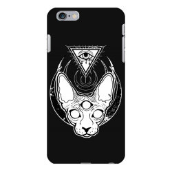 All Seeing Sphynx iPhone 6 Plus/6s Plus Case | Artistshot
