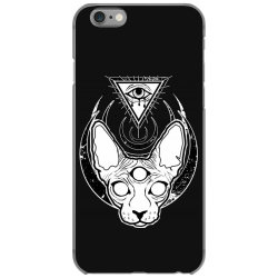 All Seeing Sphynx iPhone 6/6s Case | Artistshot