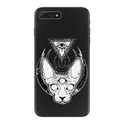 All Seeing Sphynx iPhone 7 Plus Case | Artistshot