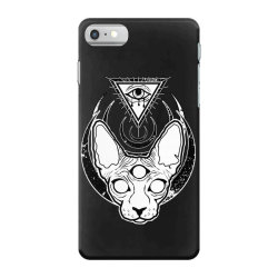 All Seeing Sphynx iPhone 7 Case | Artistshot