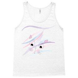 cute cat face t-shirt Tank Top | Artistshot