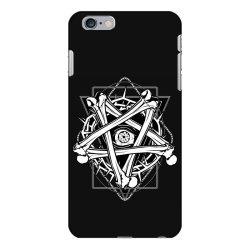 Inverted Bonetagram iPhone 6 Plus/6s Plus Case   Artistshot