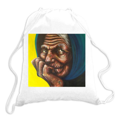 Campesina Drawstring Bags Designed By Pablo Dzg