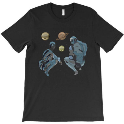 Searching For New Era T-shirt Designed By Rococodesigns