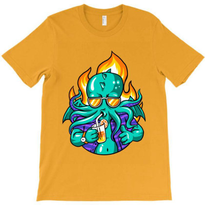 Hot Uncle T-shirt Designed By Spoilerinc
