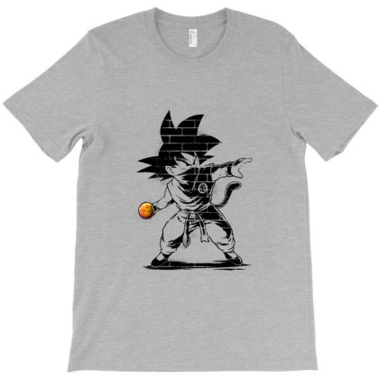 Ball Thrower T-shirt Designed By Spoilerinc