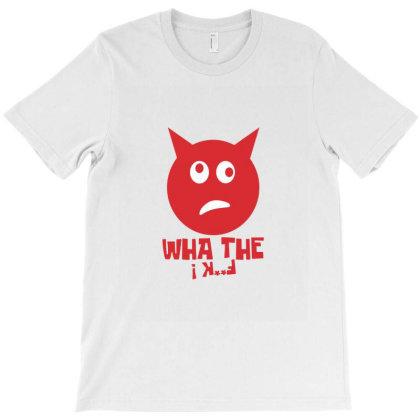 Cool Design T-shirt Designed By Jiten