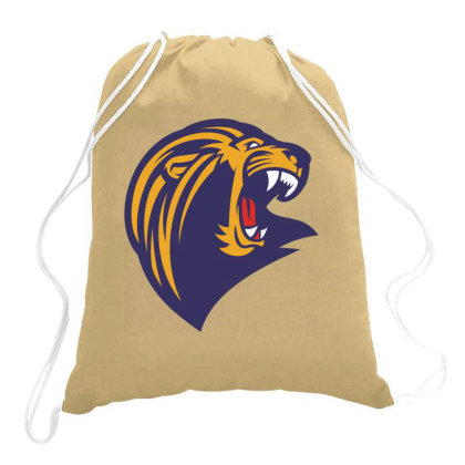 Lion Drawstring Bags Designed By Estore