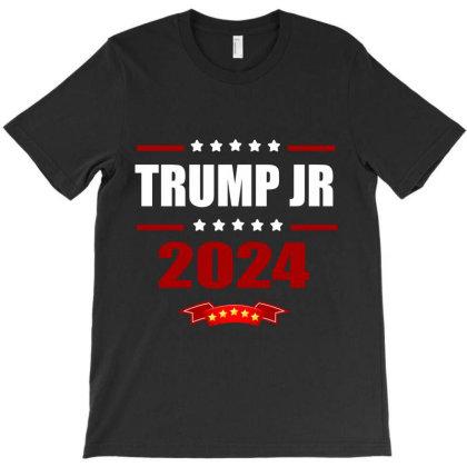 Donald Trump Jr 2024 T-shirt Designed By Redline77