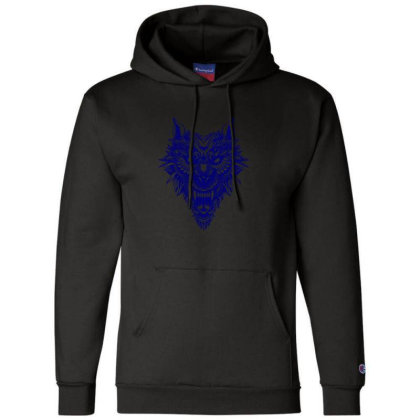 Devil Champion Hoodie Designed By Babai1