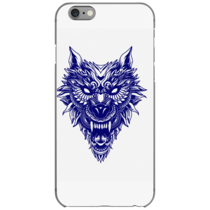 Devil Iphone 6/6s Case Designed By Babai1