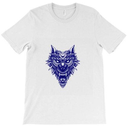 Devil T-shirt Designed By Babai1