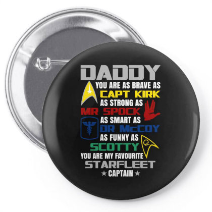 Daddy You Are My Favourite Hero Funny Pin-back Button Designed By Jetstar99