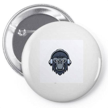 Photo 1590339343177 300 Pin-back Button Designed By Suju