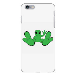 Baby alien iPhone 6 Plus/6s Plus Case | Artistshot