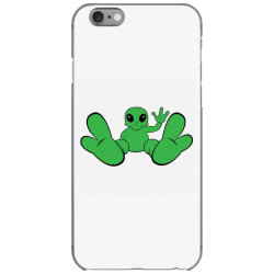 Baby alien iPhone 6/6s Case | Artistshot
