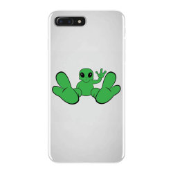 Baby alien iPhone 7 Plus Case | Artistshot
