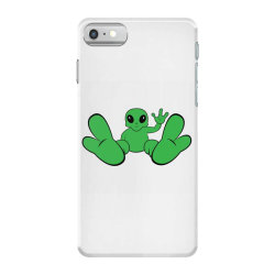 Baby alien iPhone 7 Case | Artistshot
