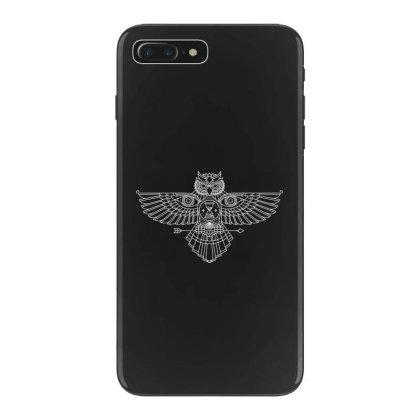 Owl Iphone 7 Plus Case Designed By Estore