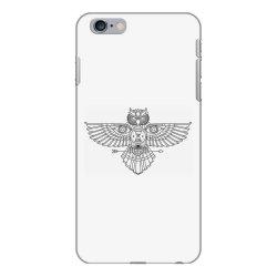 OWL iPhone 6 Plus/6s Plus Case | Artistshot