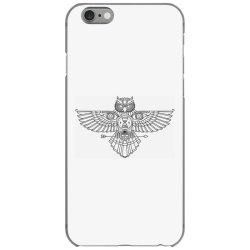 OWL iPhone 6/6s Case | Artistshot
