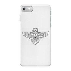 OWL iPhone 7 Case | Artistshot