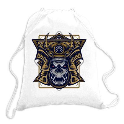 Skull Drawstring Bags Designed By Estore