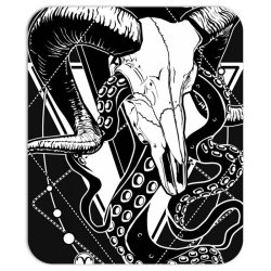 Zodiac: Aries Mousepad | Artistshot