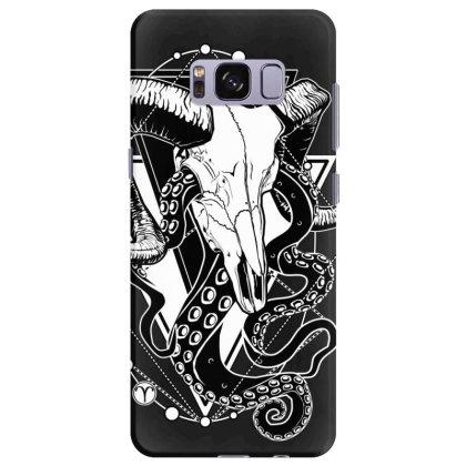 Zodiac: Aries Samsung Galaxy S8 Plus Case Designed By Von Kowen