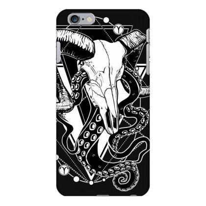 Zodiac: Aries Iphone 6 Plus/6s Plus Case Designed By Von Kowen