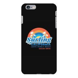 california iPhone 6 Plus/6s Plus Case | Artistshot
