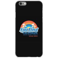 california iPhone 6/6s Case | Artistshot