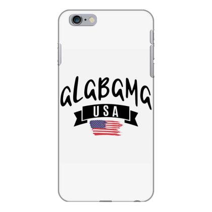 Alabama Iphone 6 Plus/6s Plus Case Designed By Alececonello