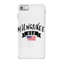 Milwaukee iPhone 7 Case | Artistshot